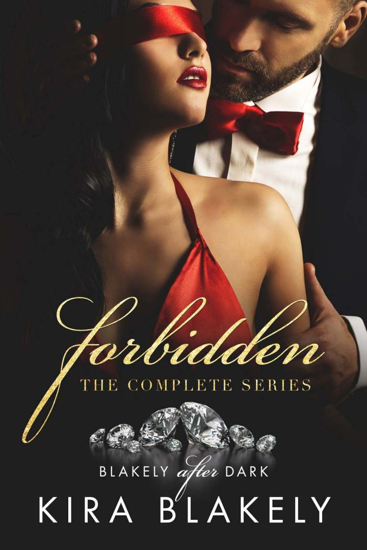 Forbidden The Complete Series