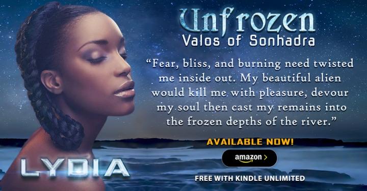 Unfrozen Teaser1