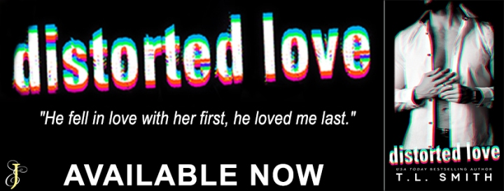 Distorted Love Banner