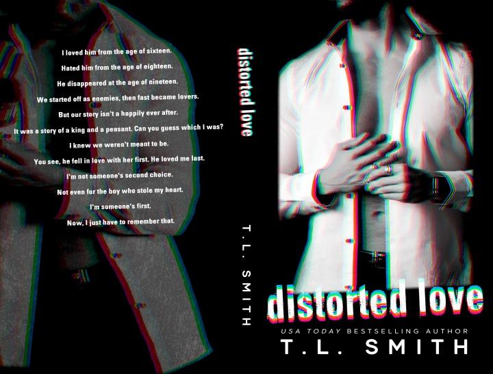 Distorted Love full