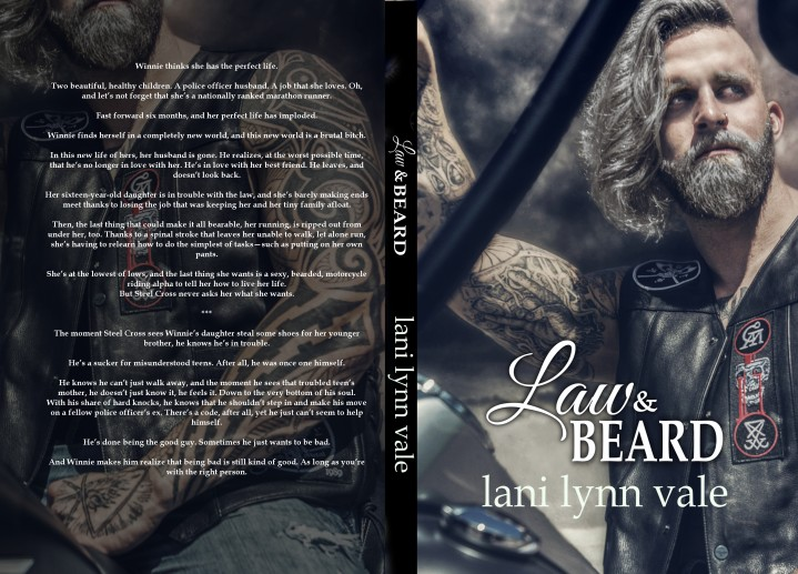 Law & Beard full cover