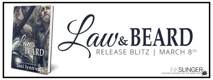 Law & Beard -RB