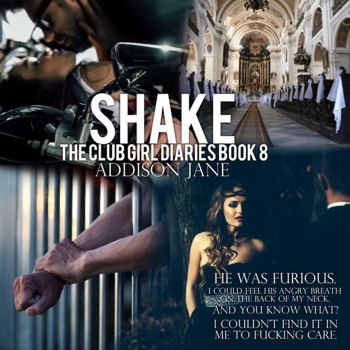 Shake T3