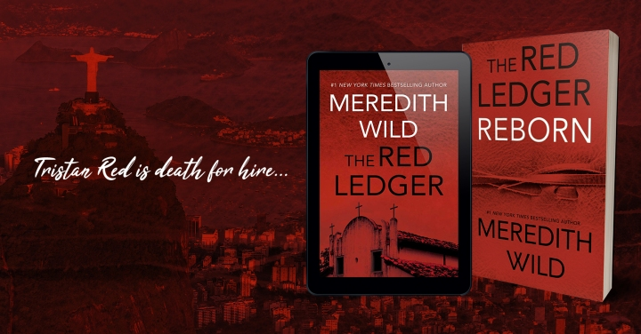 The Red Ledger Box banner