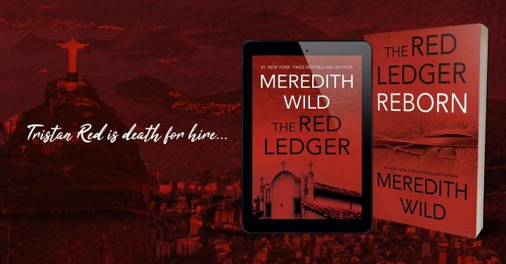 The Red Ledger Box banner