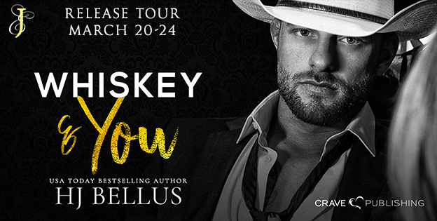 Whiskey & You Banner