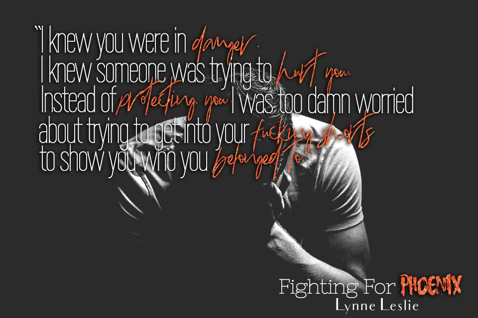 Fighting For Phoenix Teaser 1