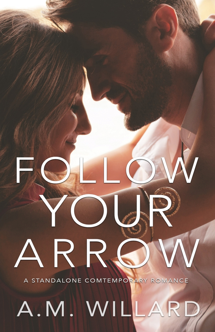 Follow Your Arrow eBook