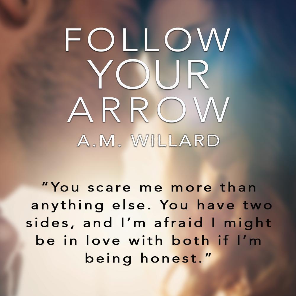 Follow Your Arrow Teaser 5