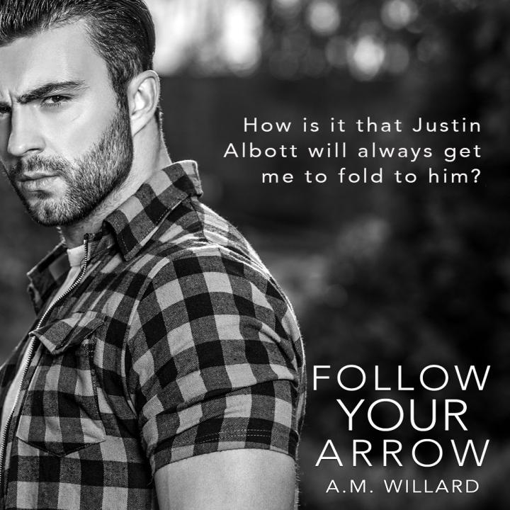 Follow Your Arrow Teaser2