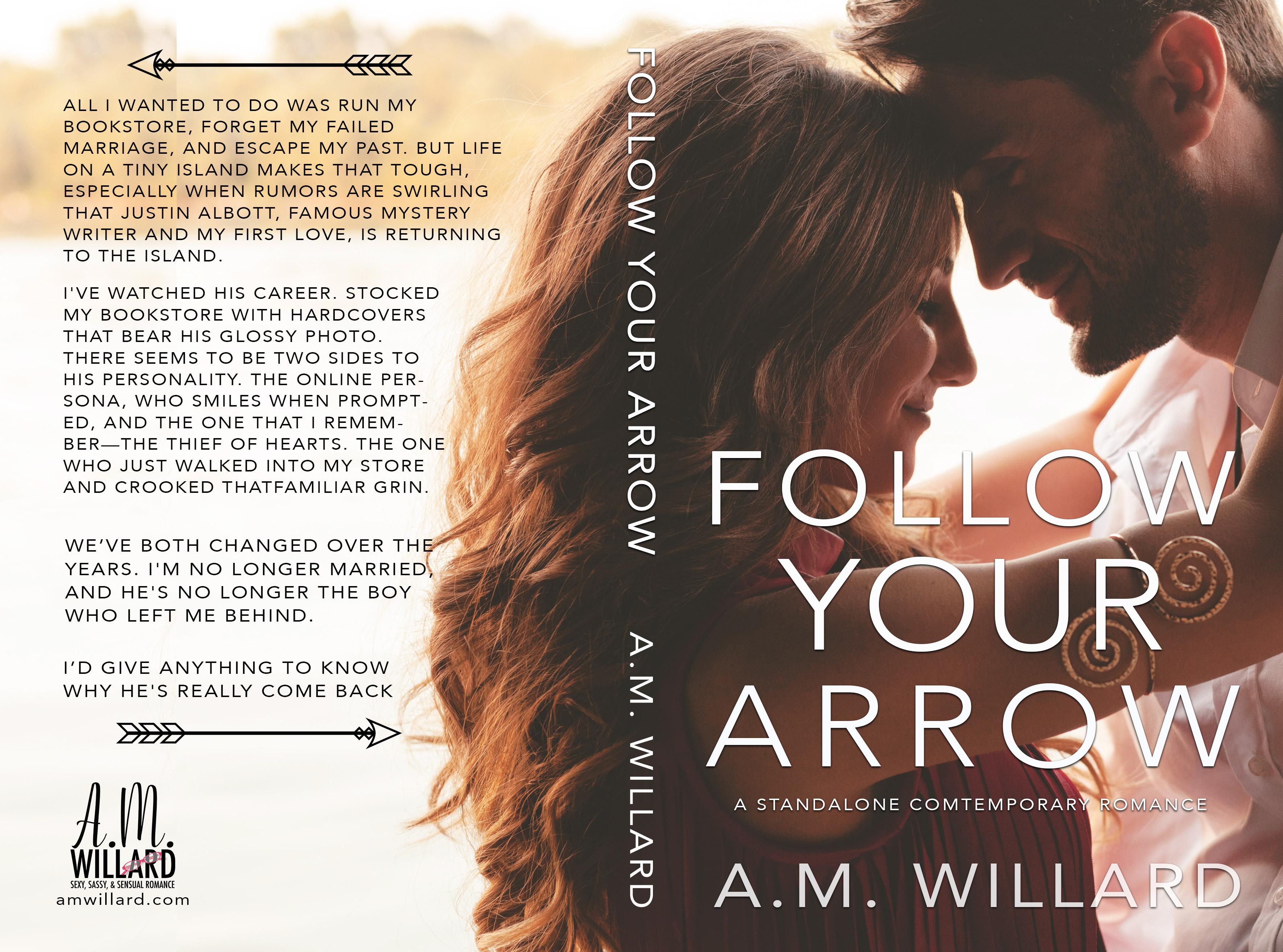 Follow your ArrowFinal
