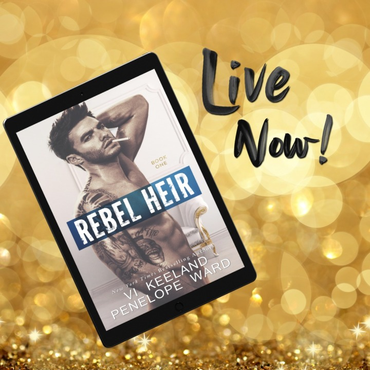 Rebel Heir LIve now RH