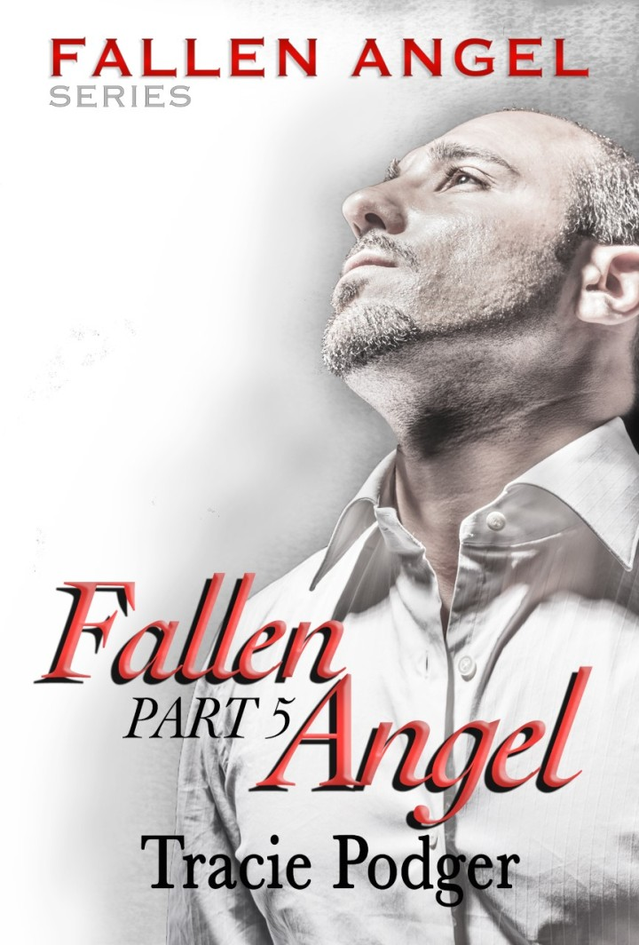 Fallen Angel Pt 5 Cover