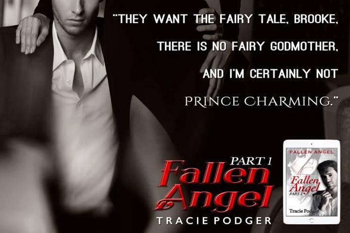 Fallen Angel Pt 5 Teaser