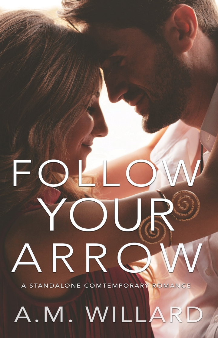 Follow Your Arrow eBook