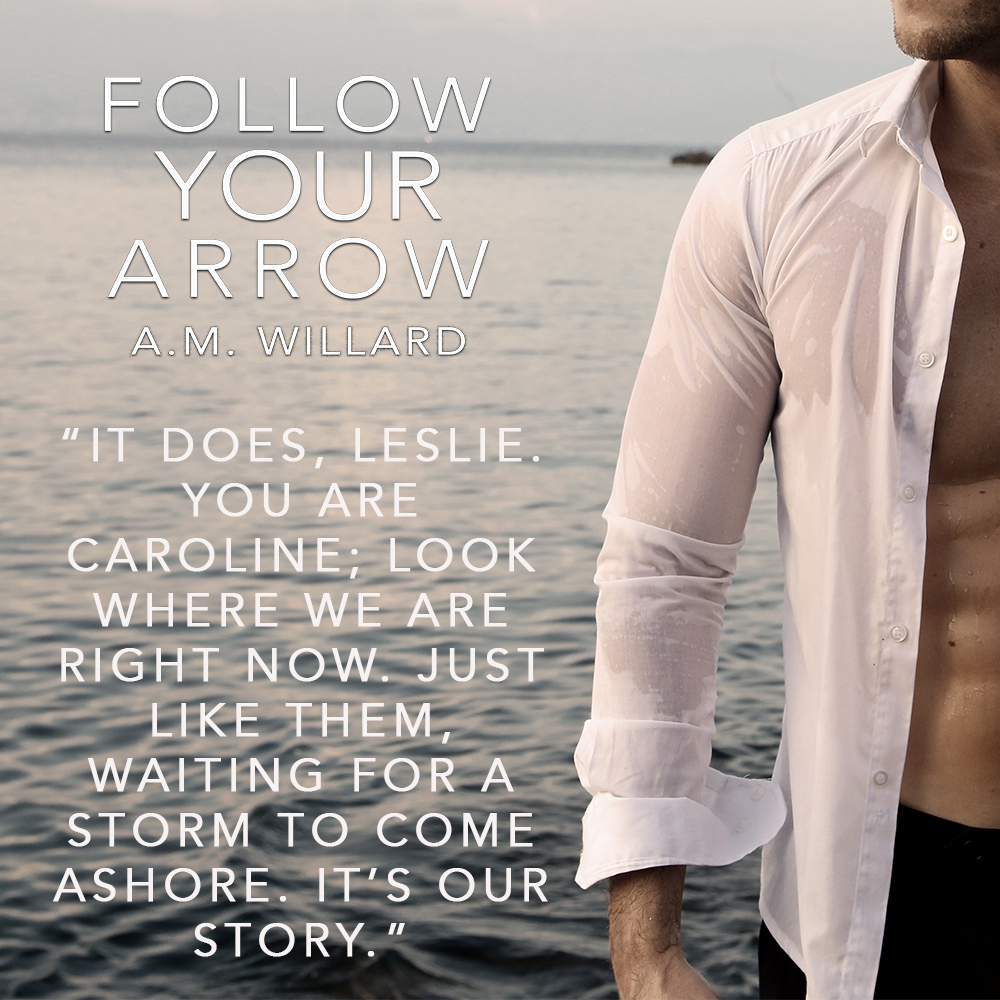Follow Your Arrow Teaser 3