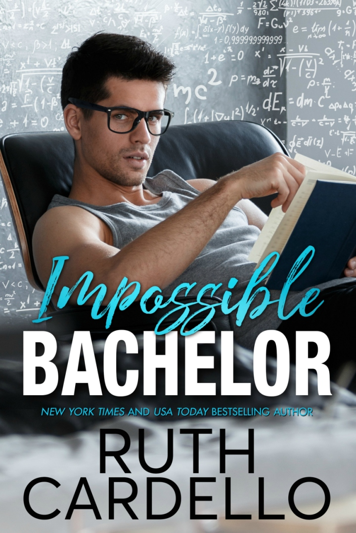 Impossible Bachelor Ebook Cover