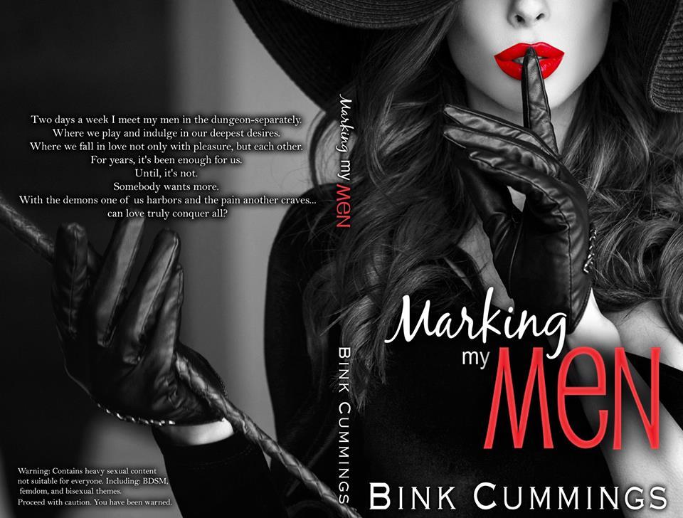Marking My Men Full