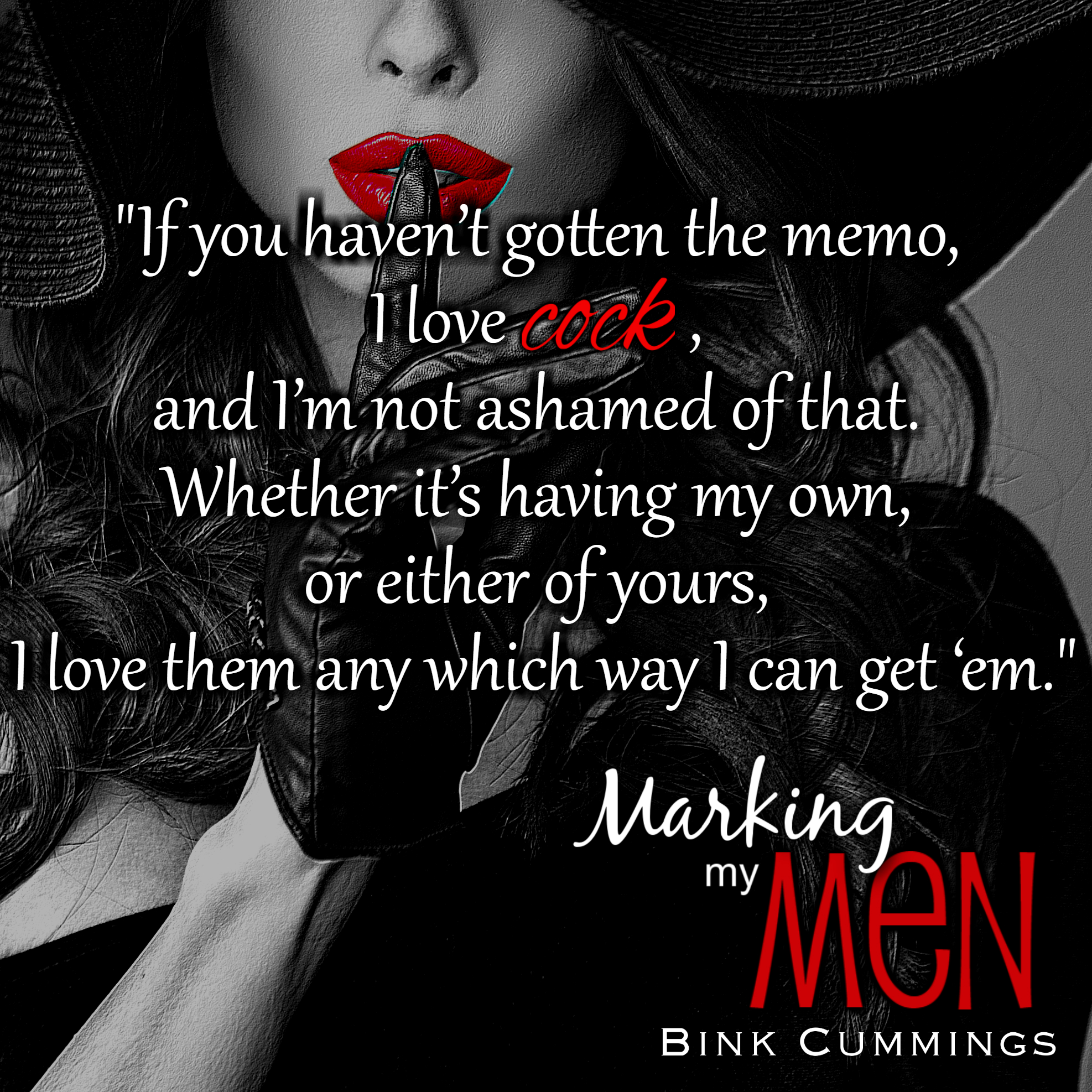 Marking My Men Teaser2
