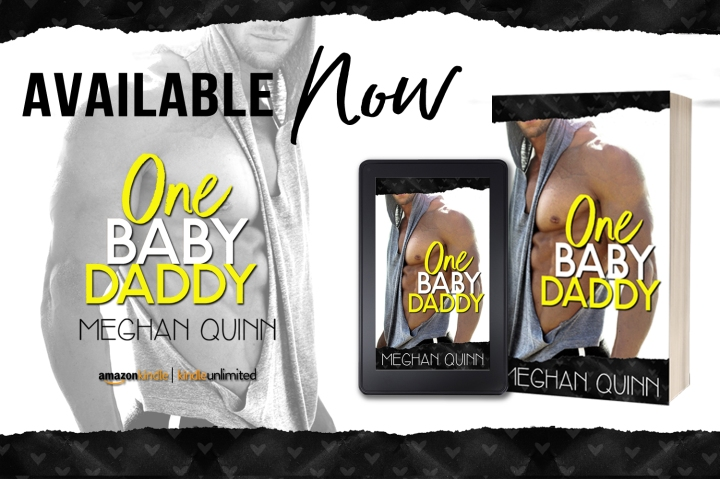 One Baby Daddy avail now
