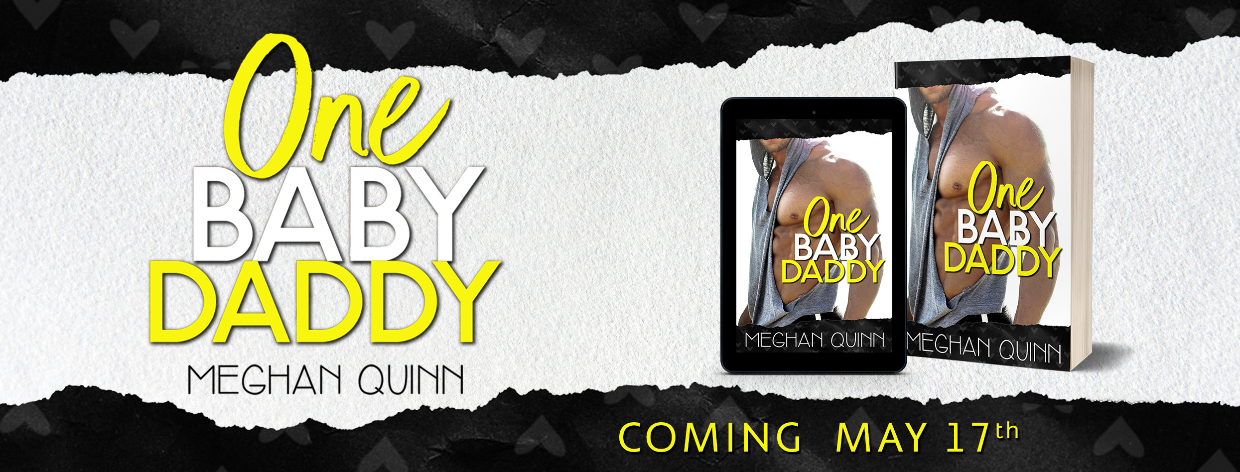One Baby Daddy May17banner
