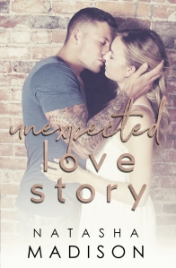 unexpected love story ebook