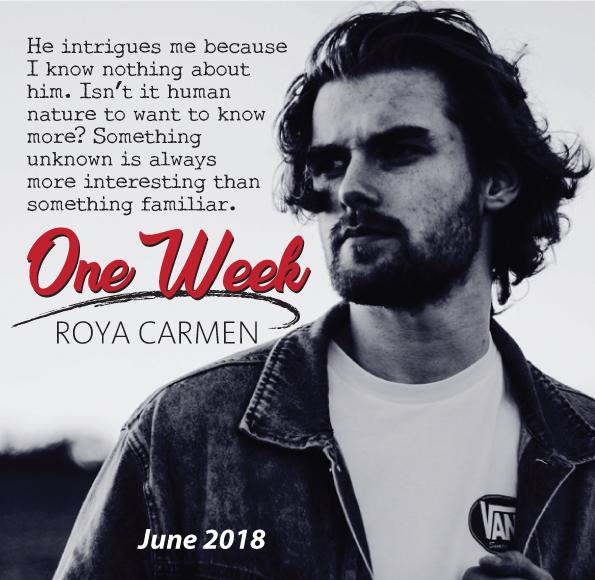 One Week T4