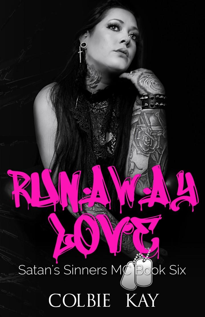 Runaway Love eCover