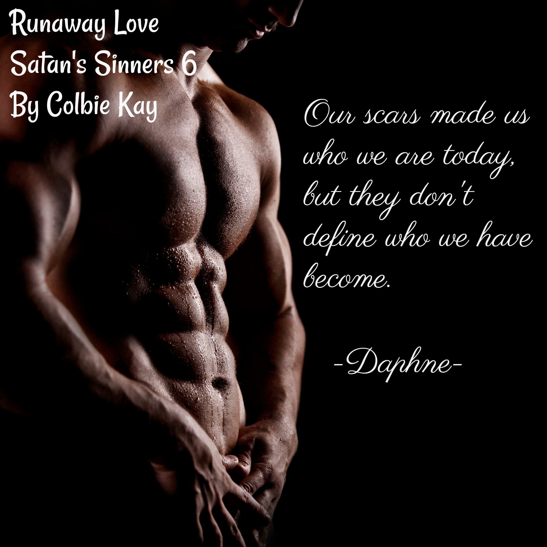 Runaway Love Teaser 1