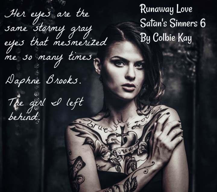Runaway Love Teaser 2
