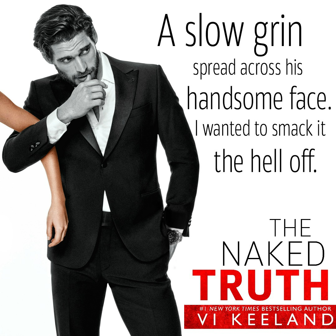 The Naked Truth Clean release teaser